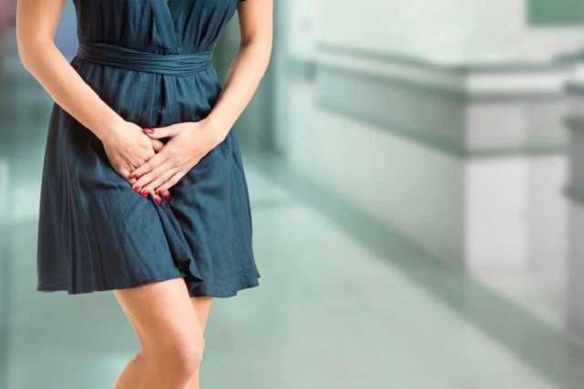 How to recognize frequent urination problem