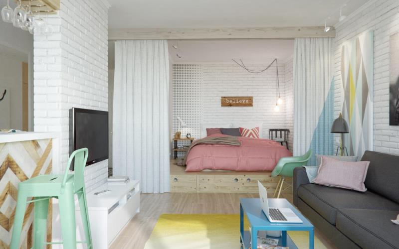 Making your radiator an accent