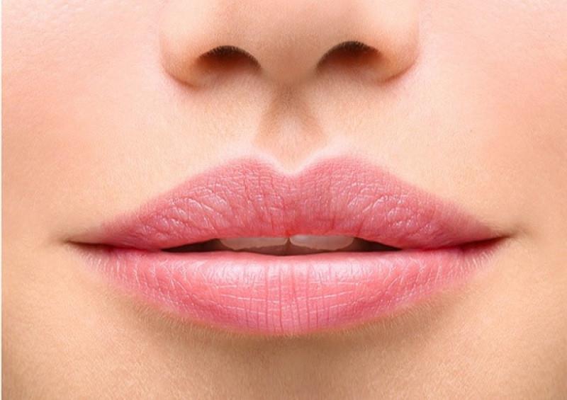Ordinary lips