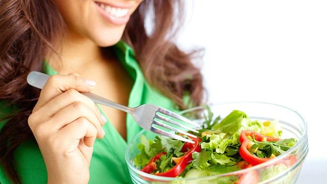 Reconsider your diet