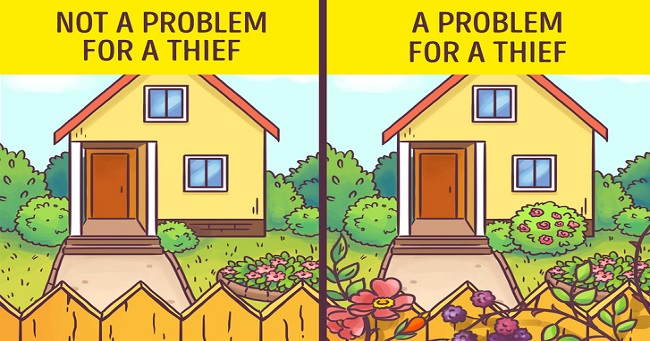 14 Things You Can Do To Protect Your Home While You're Away