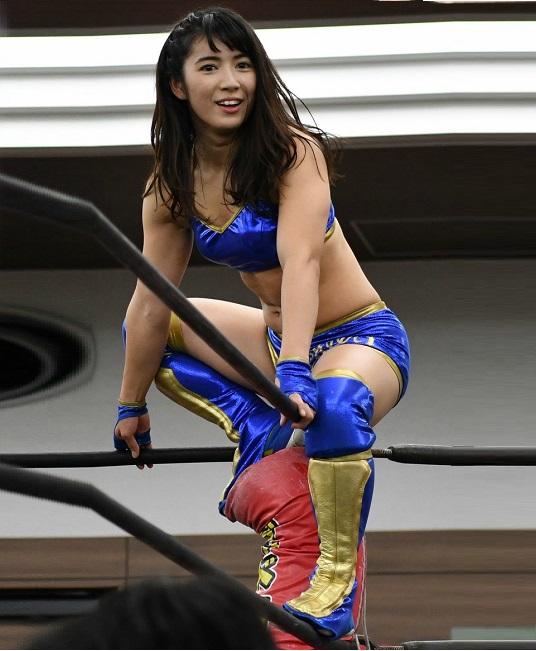 chun li wrestling skills
